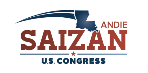Andie Saizan  For U.S. Congress