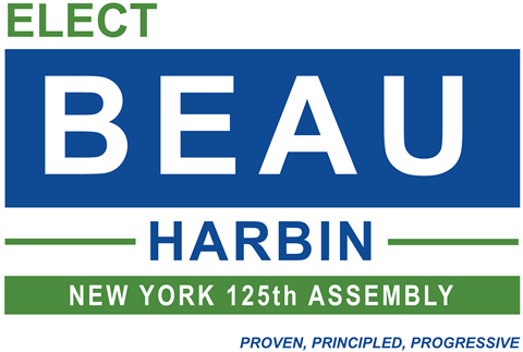 Beau Harbin  New York Assembly