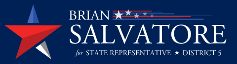 Brian Salvatore  for Louisiana State House District 5