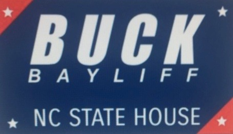 Buck Bayliff  NC State Representative District 13