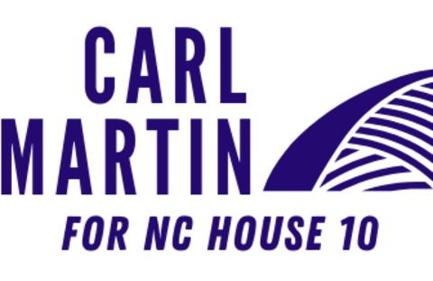 Carl Martin  NC Assembly House 10