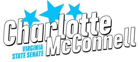 Charlotte McConnell for  Virginia Senate (VA-SD-33)