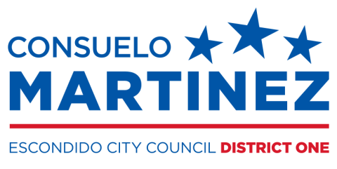 Consuelo Martinez  for Escondido City Council District 1