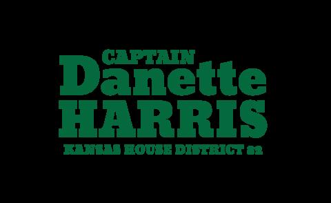 Danette Harris  for Kansas House