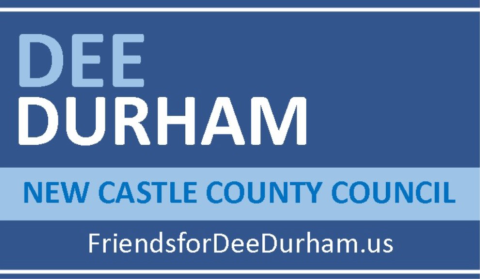 Dee Durham  for New Castle County Council
