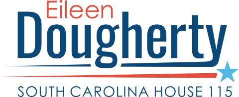 Eileen Dougherty  South Carolina House District 115