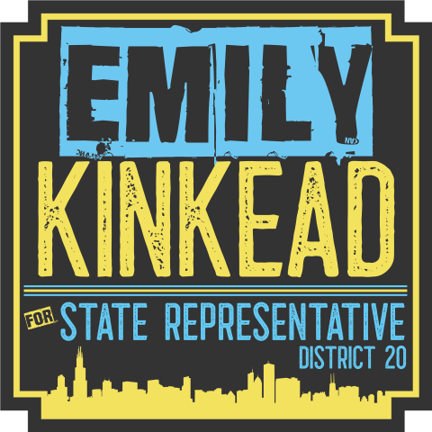 Emily Kinkead  for State Representative District 20