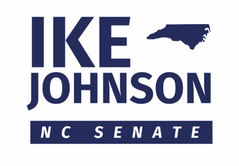 Ike Johnson  for Senate