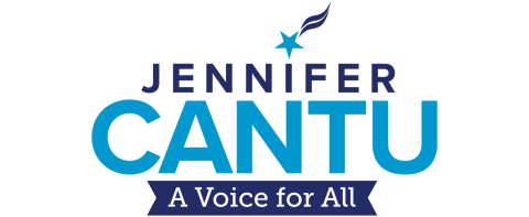 Jennifer Cantu  for County Commissioner Pct 1