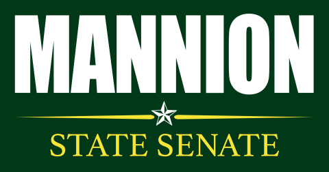 John Mannion  for New York State Senate