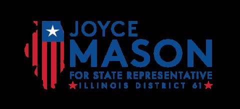 Joyce Mason  For State Representative