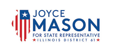 Joyce Mason  For State Representative