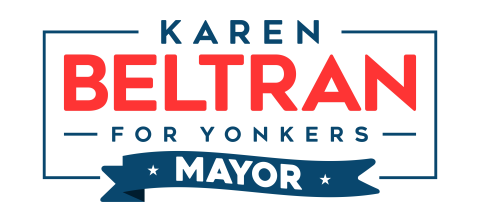 Karen Beltran  for Mayor of Yonkers