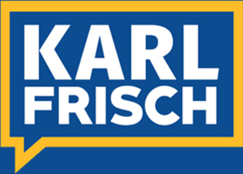 Karl Frisch  for Fairfax County School Board