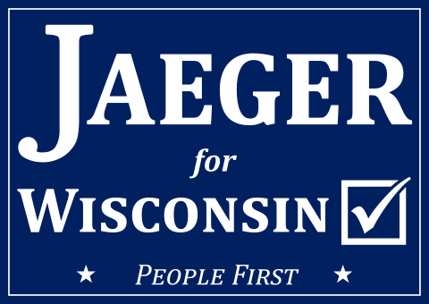 Karl Jaeger  for Wisconsin Assembly District 89
