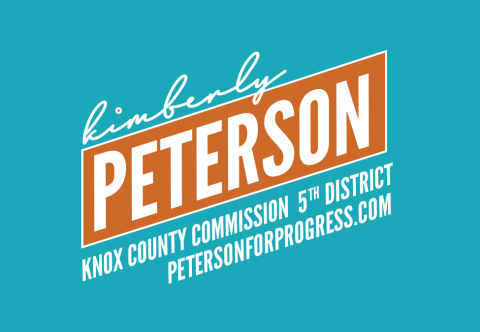 Kimberly Peterson  for County Commissioner - 5th District