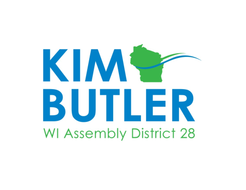 Kim Butler  WI Assembly District 28