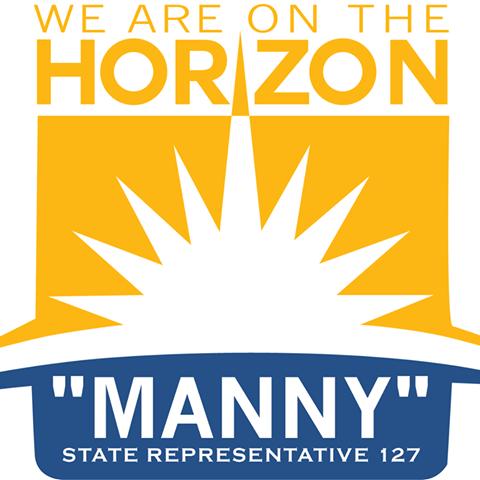 Manny Guzman  for Pennsylvania House of Representative District 127