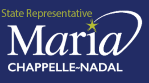Maria Chappelle-Nadal  State Representative