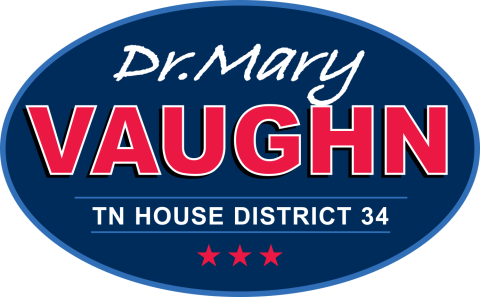 Vaughn for TN 34  State Representative