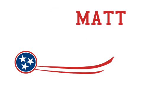 Matt Ferry  for Tennessee House District 48