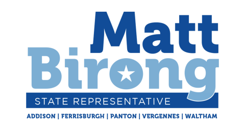 Matt Birong  For State Representative