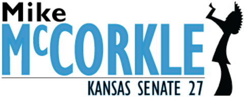 Mike McCorkle  for KS Senate 27
