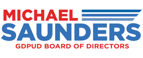 Michael Saunders  for GDPUD Board of Directors