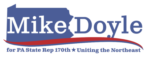 Mike Doyle  for State Representative PA-170