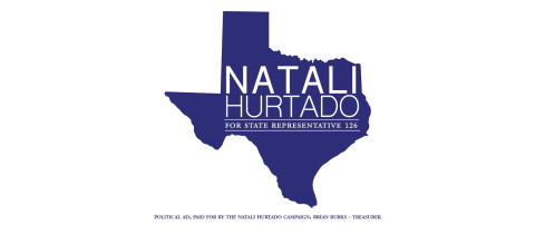 Natali Hurtado  for State Representative 126