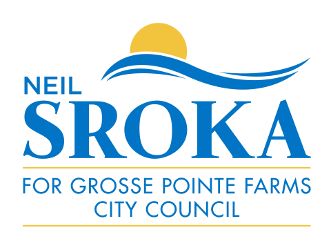 Neil Sroka  Grosse Pointe Farms (MI) City Council