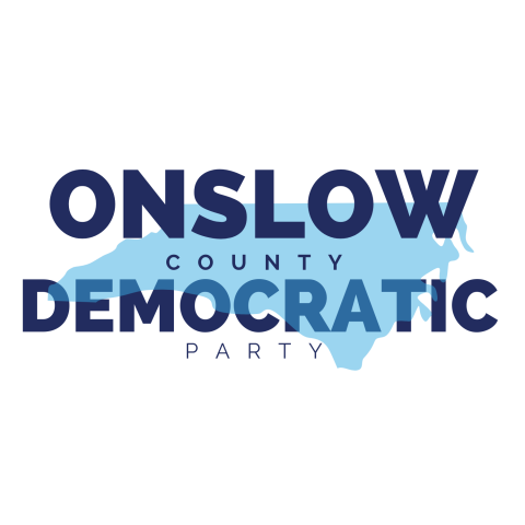 Onslow County Democratic Party  Moving Onslow Forward