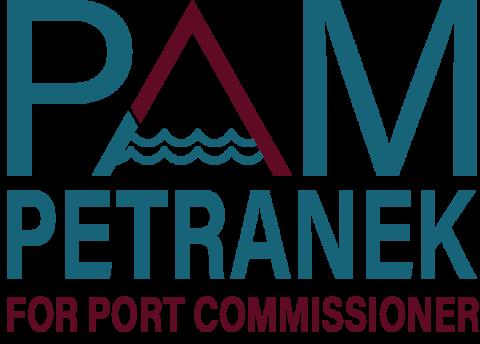 Pam Petranek  for Port Townsend, WA, Port Commissioner