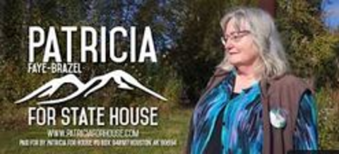 Patricia  for House