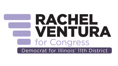 Rachel Ventura  For US Congress, District 11
