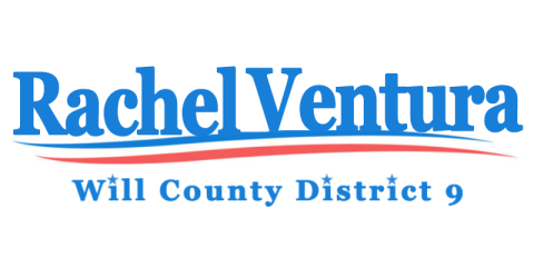 Rachel Ventura  Will County Board, District 9