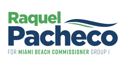 for Miami Beach Commission, Group 1