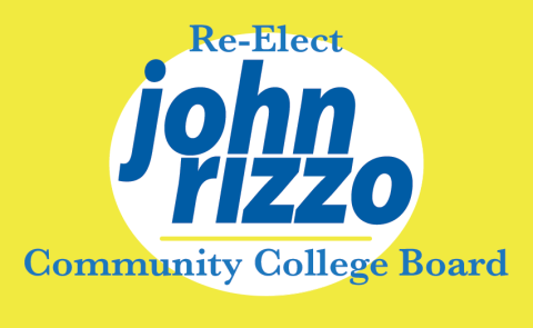 John Rizzo  for College Board