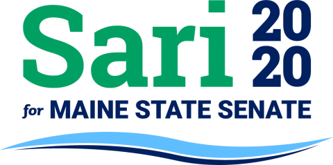 Sari Greene  for  Maine State Senate