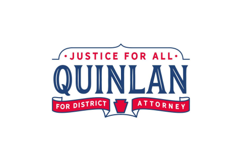 Sean Patrick Quinlan  for Cumberland County District Attorney