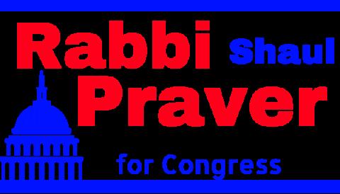 Shaul Praver   For U.S. House (CT-05)