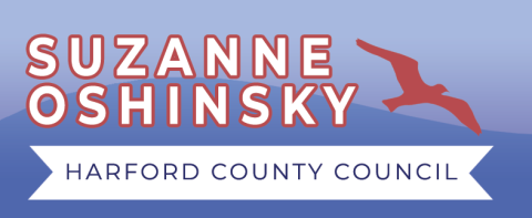 Suzanne Oshinsky  for Harford County Council District B