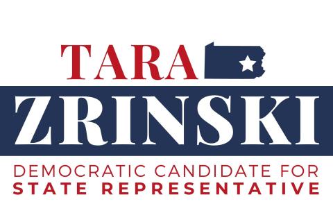 Tara Zrinski  for State Representative 138th District