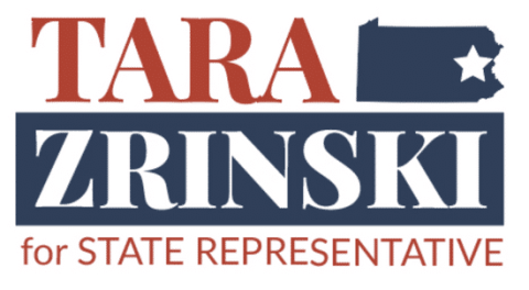 Tara Zrinski  for State Representative 138th District