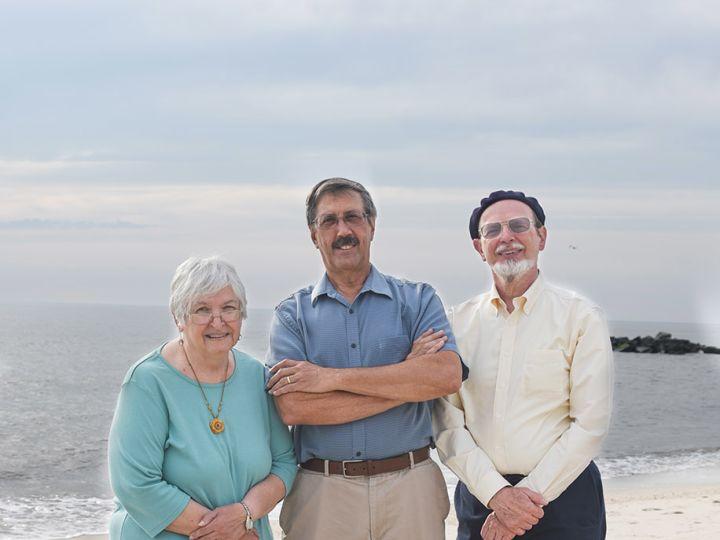 Candidates on the Bayshore