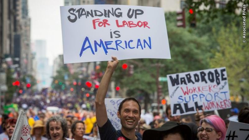 Labor Day Photo