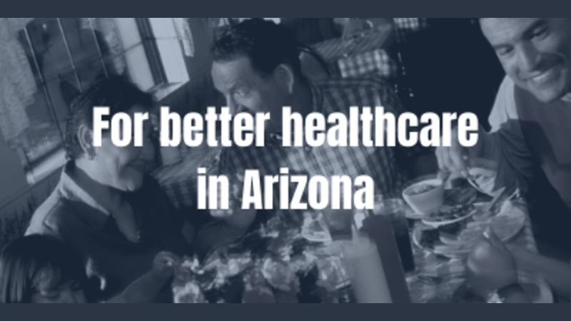 Better healthcare in Arizona