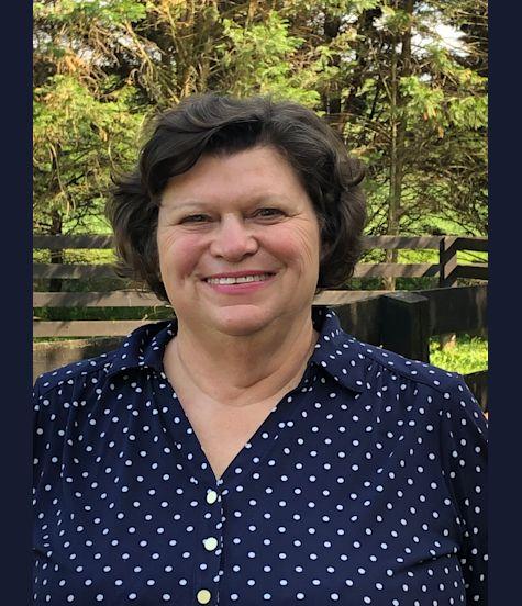 Ann F. Ridgeway, Democratic Candidate for Delegate, 30th District
