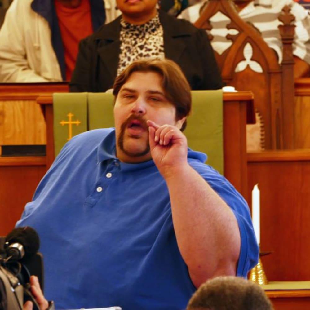 Chris Benton Speaking