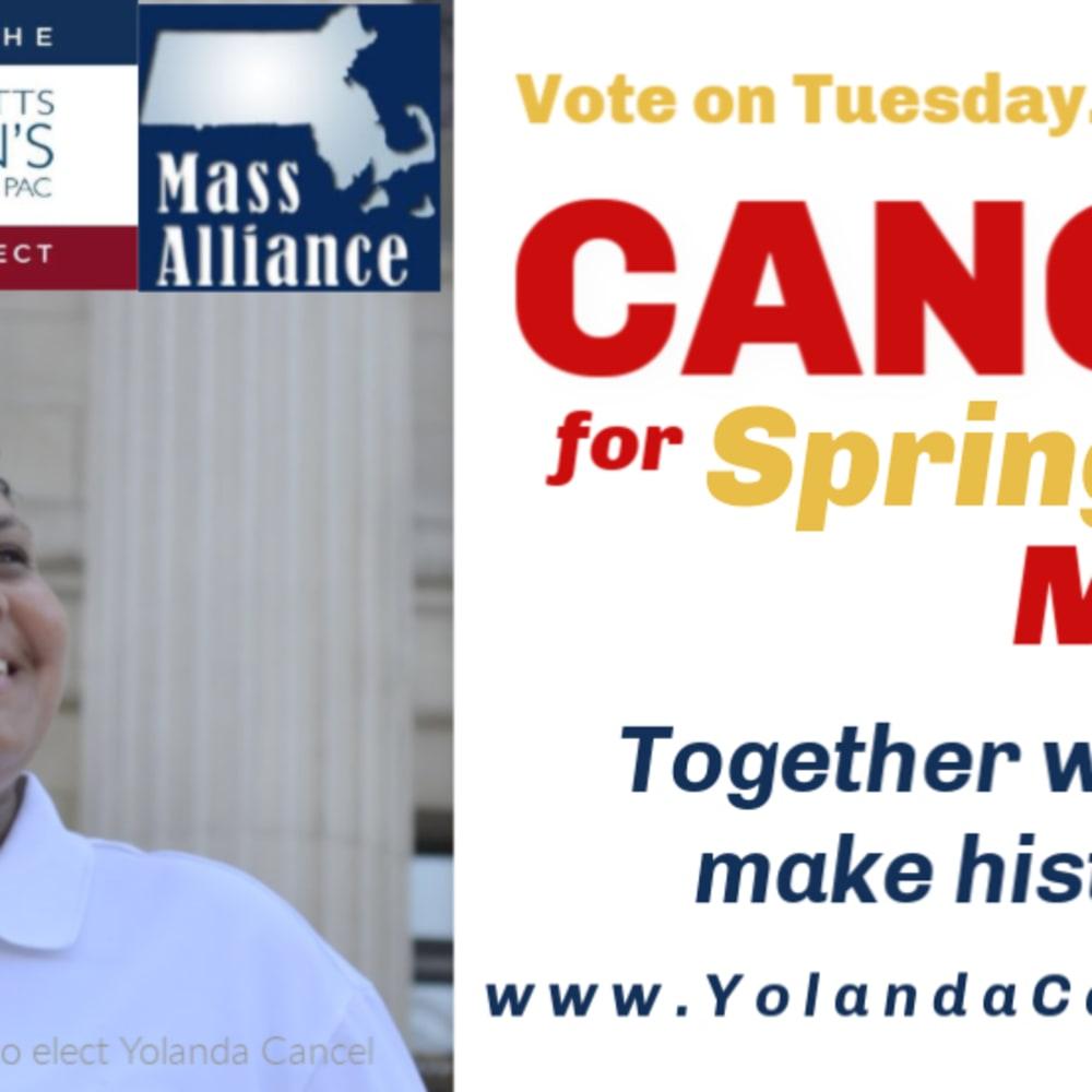 Yolanda Cancel Ad